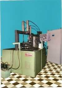 Double Sided Flat Lapping Machine
