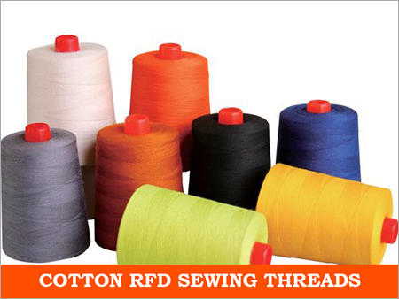 Cotton RFD Sewing Thread