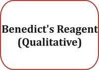 Benedict's Reagent (Qualitative)