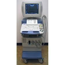 Refurbished Toshiba Nemio 30 Ultrasound Machine.