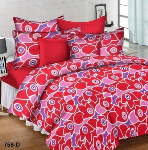 3D Bed sheets