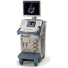 Refurbished Toshiba Xario XG Ultrasound Machine.
