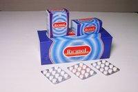 Richdol Tablets (Paracetamol Tablets BP)