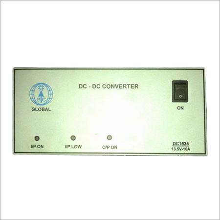 Marine DC To DC Converter