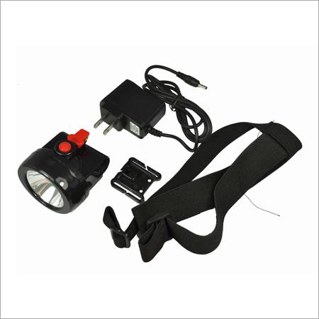 Head Light with Li-ion Battery