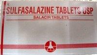 Salacir Tablets  (Sulfasalazine Tablets USP)