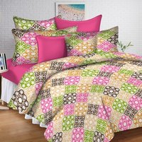 Polyster Bed sheets