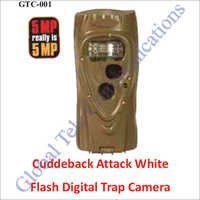 Cuddeback Attack White Flash Digital Trap Camera