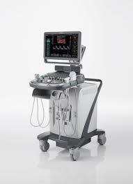 Refurbished Siemens Acuson X700 Ultrasound Machine.