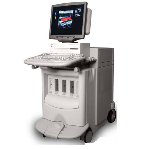 Refurbished Ultrasound (Siemens).