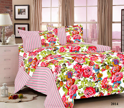 Bon Bed Sheets 100% Cotton