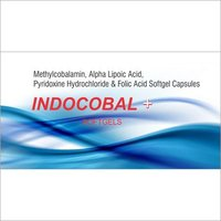 Folic Acid Softgel Capsules