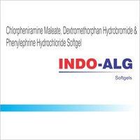 Chlorpheniramine Maleate Capsules