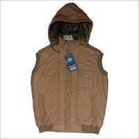 Half Sleeveless Jacket
