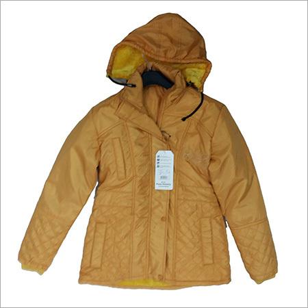 Fancy Ladies Jacket