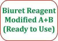 Biuret Reagent Modified A+B (Ready to Use)