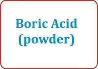 Boric Acid (powder)
