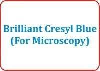Brilliant Cresyl Blue (For Microscopy)