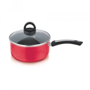 Non Stick Induction Saucepan