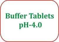 Buffer Tablets pH-4.0