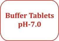 Buffer Tablets pH-7.0