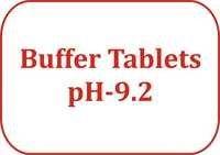 Buffer Tablets pH-9.2