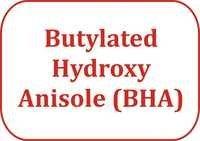 Butylated Hydroxy Anisole (BHA)