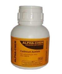 Cadmium Acetate (Dihydrate)