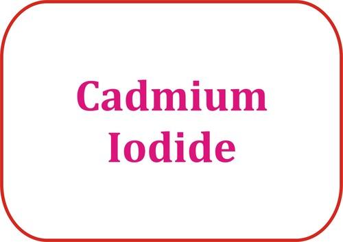 Cadmium Iodide