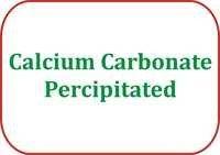 Calcium Carbonate Percipitated