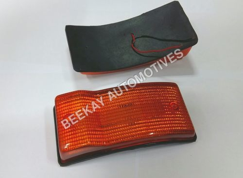 SIDE INDICATOR ASSY LEYLAND 2214 (LED)