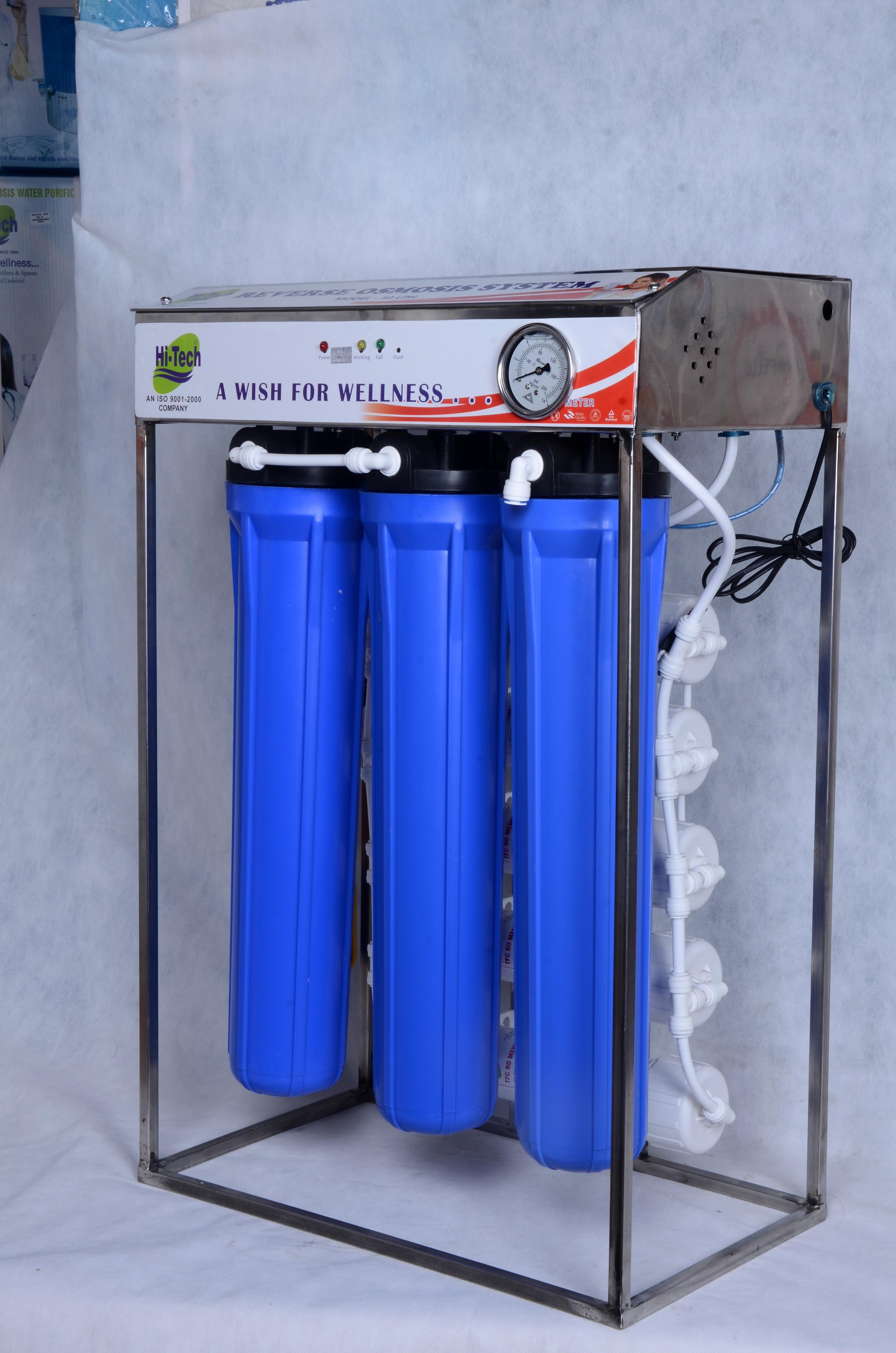Hi-Tech RO 50 LPH