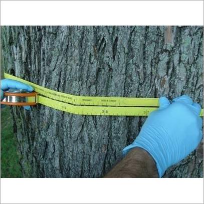 Tree Diameter Tape