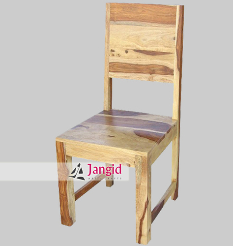 Indian Wooden Restaurant Chair