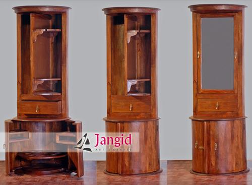 Wooden Wine Bar Manufacturer and Exporter