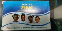 Zinc Sulphate Tablet Usp