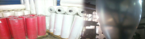 LDPE Packaging Sheet