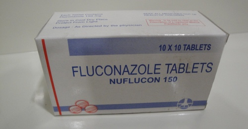 FLUCONAZOLE TABLETS IP 150 MG