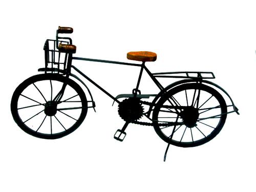 Iron Decorative Cycle