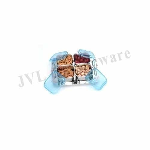 Dry Fruit Serving Bowl Set of 4