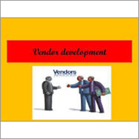 Vendor Development