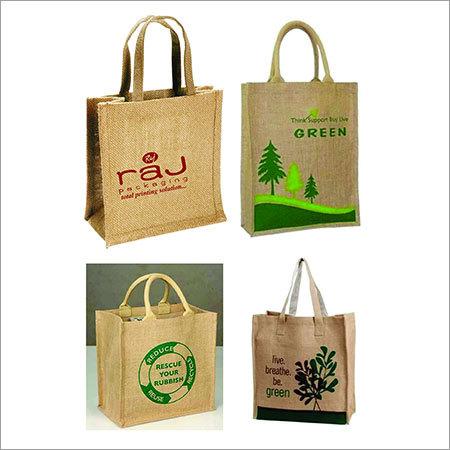 Fancy Jute Bag
