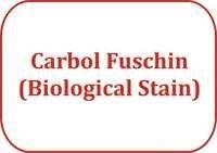 Carbol Fuschin (Biological Stain)