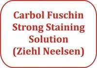 Carbol Fuschin Strong Staining Solution (Ziehl Neelsen)