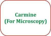 Carmine (For Microscopy)
