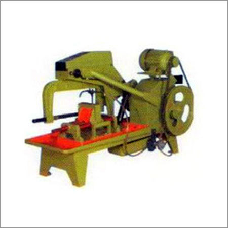 Industrial Hacksaw Machine