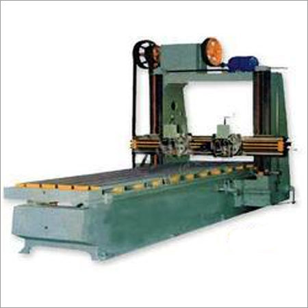 Industrial Planing Machine