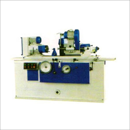 Hydraulic Cylindrical Grinder Machine