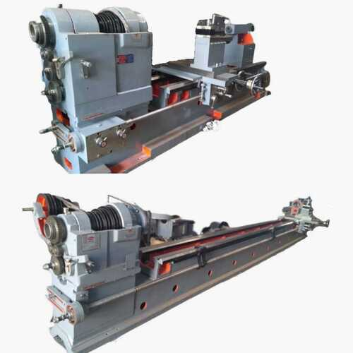 Batala Lathe Machine