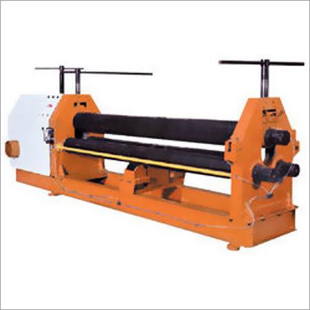 Bending Roller Machine